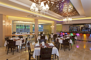 Hotel Monart City Restaurant