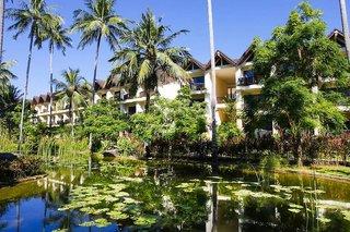 Hotel Duangjitt Resort & Spa Außenaufnahme