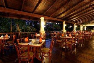 Hotel Duangjitt Resort & Spa Restaurant