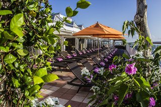 Hotel Coral Princess Golf & Dive Resort Garten