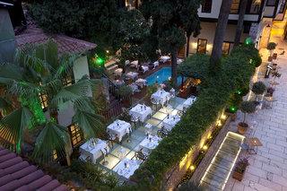 Hotel Alp Pasa Hotel Restaurant