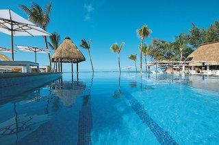 Hotel Ambre A Sun Resort Mauritius - Erwachsenenhotel Pool