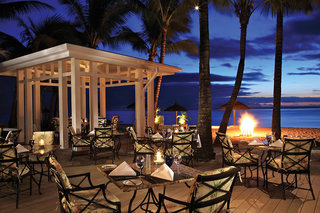 Hotel Sugar Beach A Sun Resort Mauritius Restaurant