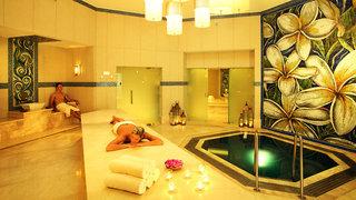 Hotel Sugar Beach A Sun Resort Mauritius Wellness