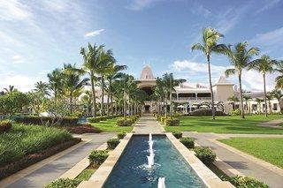 Hotel Sugar Beach A Sun Resort Mauritius Garten