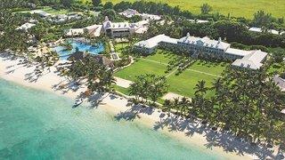 Hotel Sugar Beach A Sun Resort Mauritius Außenaufnahme