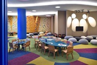 Hotel Lapita - Dubai Parks & Resorts - Autograph Collection Kinder