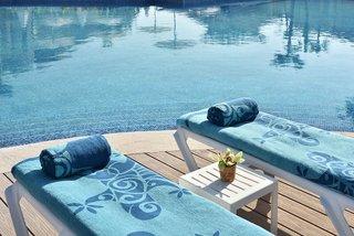 Hotel Lapita - Dubai Parks & Resorts - Autograph Collection Pool