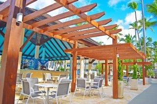 Hotel Vista Sol Punta Cana Beach Resort & Spa Terasse