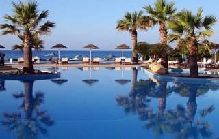 Hotel Atlantica Mare Village Ayia Napa Pool
