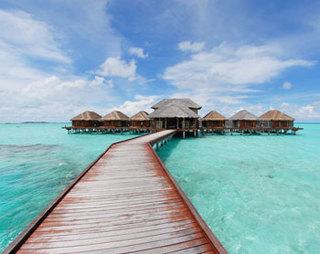 Hotel Anantara Dhigu Resort & Spa Wohnbeispiel
