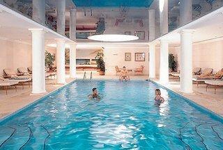 Hotel Iberotel Palace Sharm El Sheikh Pool