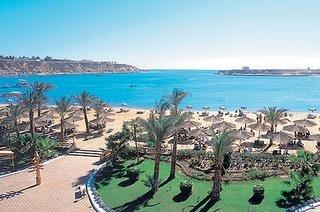 Hotel Iberotel Palace Sharm El Sheikh Strand
