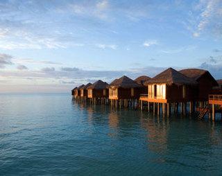 Hotel Anantara Dhigu Resort & Spa Außenaufnahme