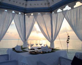 Hotel Anantara Dhigu Resort & Spa Restaurant