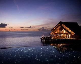 Hotel Anantara Dhigu Resort & Spa Pool