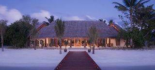 Hotel Anantara Dhigu Resort & Spa Wellness