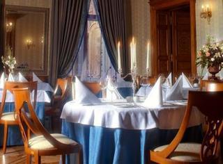 Hotel Europa Royale Riga Restaurant