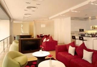 Hotel Park Plaza Sukhumvit Bangkok Bar