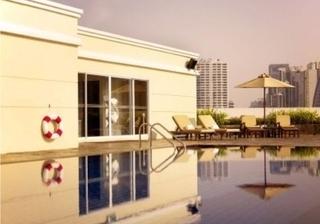Hotel Park Plaza Sukhumvit Bangkok Pool