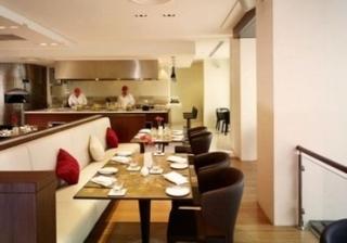 Hotel Park Plaza Sukhumvit Bangkok Restaurant