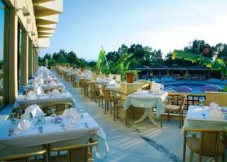Hotel Richmond Ephesus Resort Restaurant