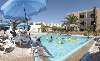 Hotel Aparthotel Maritim Pool