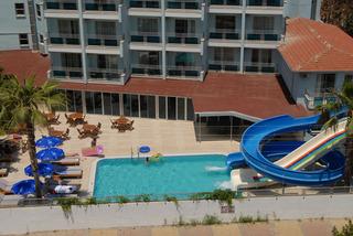 Hotel Blue Diamond Alya Pool