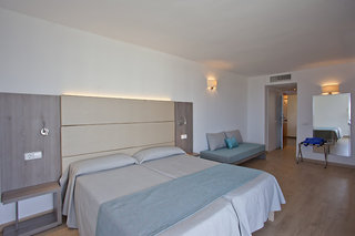 Hotel Playa Dorada Aparthotel Wohnbeispiel