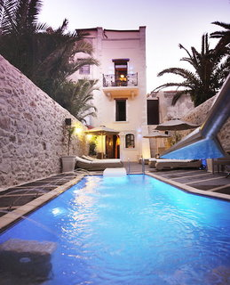Hotel Antica Dimora Suites Pool