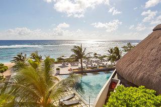 Hotel The Radisson Blu Poste Lafayette Resort & Spa Strand