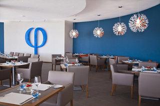 Hotel The Radisson Blu Poste Lafayette Resort & Spa Restaurant