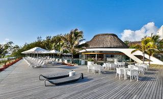 Hotel The Radisson Blu Poste Lafayette Resort & Spa Terasse