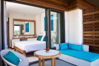 Hotel The Radisson Blu Poste Lafayette Resort & Spa Wohnbeispiel