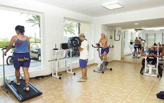 Hotel Aparthotel Maritim Sport und Freizeit