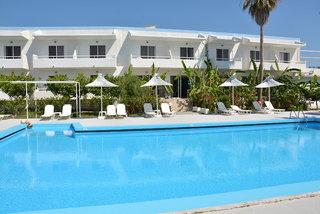Hotel Costa Angela Seaside Resort Pool