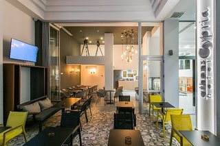 Hotel Athens Cypria Lounge/Empfang