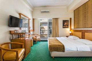 Hotel Athens Cypria Wohnbeispiel