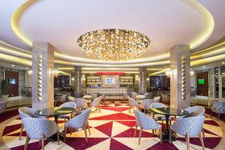 Hotel Albatros Aqua Park Sharm Lounge/Empfang