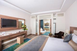 Hotel Albatros Aqua Park Sharm Wohnbeispiel