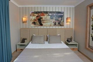 Hotel Bodrium Luxury Hotel & YouSpa Wohnbeispiel