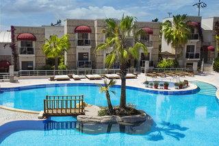 Hotel Bodrium Luxury Hotel & YouSpa Pool
