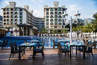 Hotel Quattro Beach Spa & Resort Restaurant