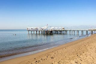Hotel Miracle Resort Strand
