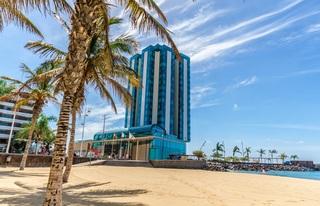 Hotel Arrecife Gran Hotel & Spa Außenaufnahme