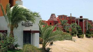 Hotel Sheraton Miramar Resort Außenaufnahme