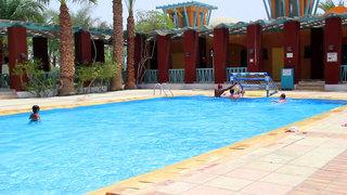 Hotel Sheraton Miramar Resort Pool