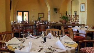 Hotel Sheraton Miramar Resort Restaurant