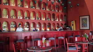 Hotel Sheraton Miramar Resort Bar