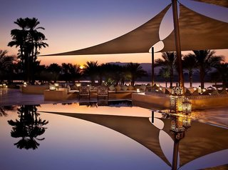 Hotel Hilton Luxor Resort & Spa Pool